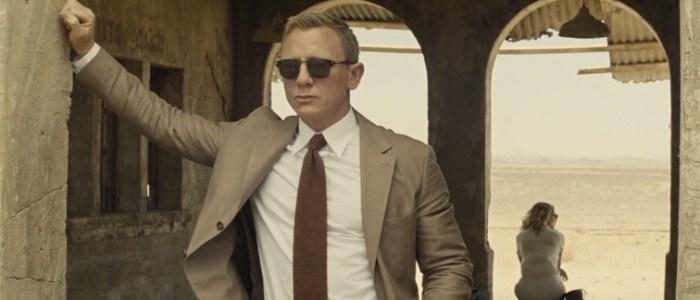 Daniel Craig Purity James Bond