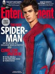 Spider-Man EW Hi 1