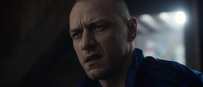 Split Honest Trailer
