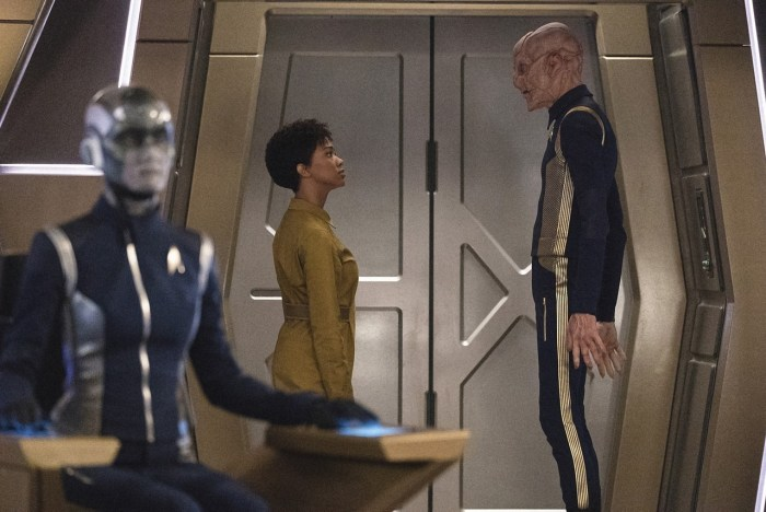 star trek discovery context is for kings review 3
