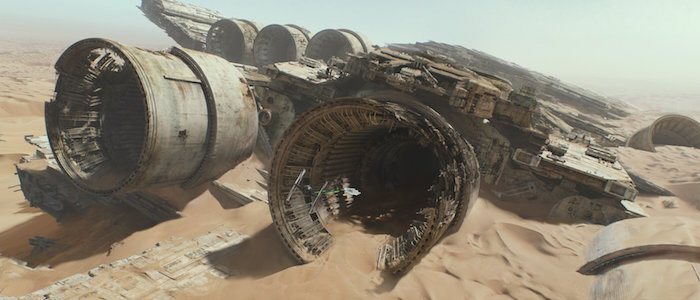 star wars the force awakens gallery