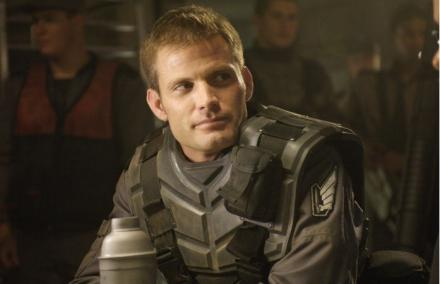 Starship Troopers: Marauder