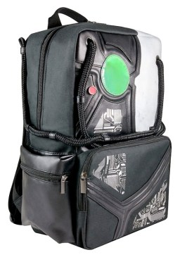 Star Trek Borg Backpack