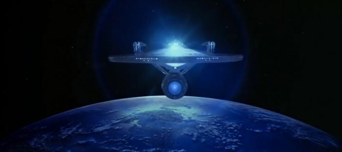Star Trek with TRON Legacy Score