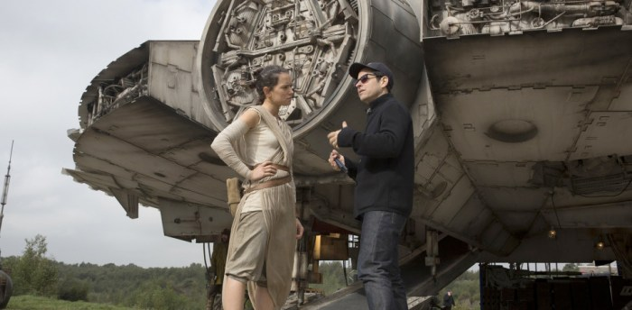 JJ Abrams Interview