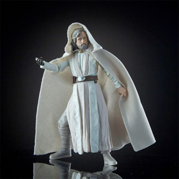 Star Wars The Last Jedi Black Series - Luke Skywalker