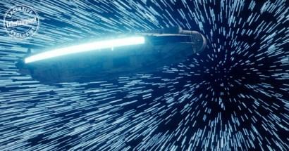 Star Wars: The Last Jedi Photos
