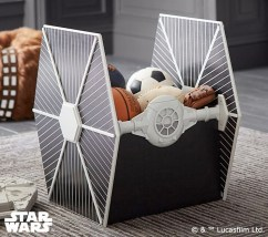 Star Wars - TIE Fighter Storage