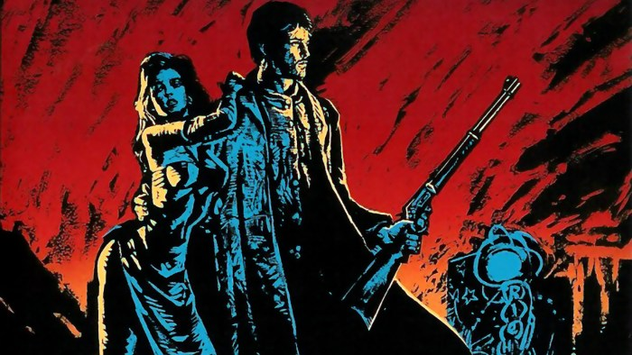 streets of fire oral history