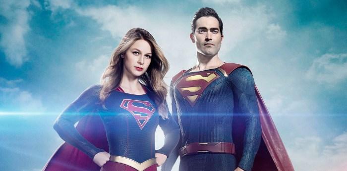 Supergirl Season 2 Clip