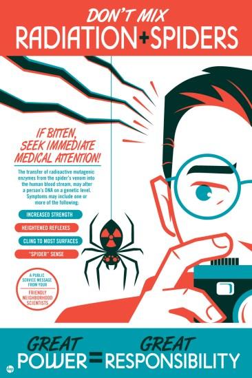 Super Science Fair - Spider-Man
