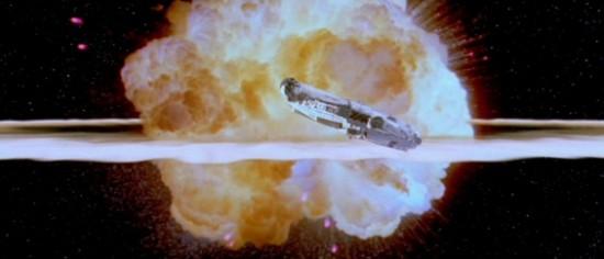 Star Wars deaths