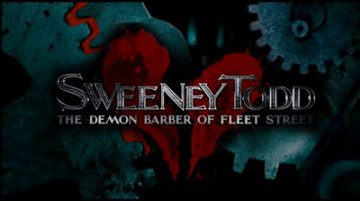 Sweeney Todd Opening Credit Sequence