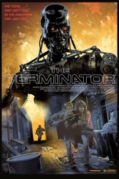 The Terminator - Regular