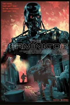 The Terminator - Ultra Variant