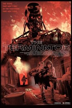 The Terminator - UVariant