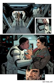 the force awakens comic preview 3