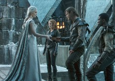 the huntsman winter's war clips 3