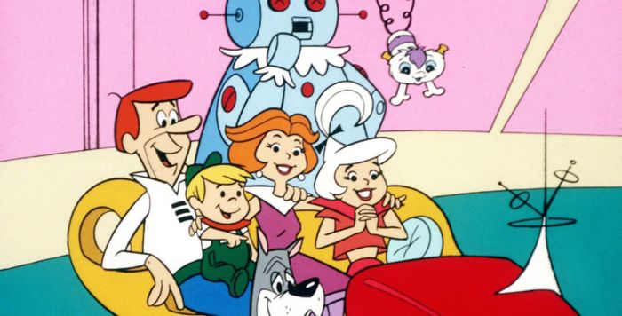 The Jetsons Revival