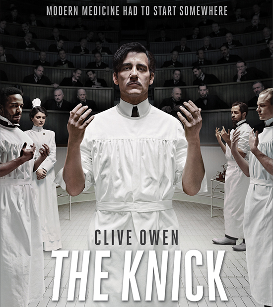 watch knick first episode