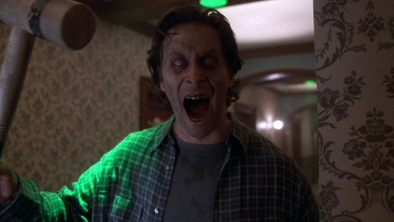 In Defense Of The Much Maligned The Shining Miniseries