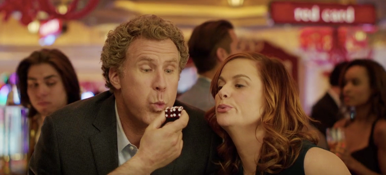 the house trailer will ferrell and amy poehler go full 39 casino 39. Black Bedroom Furniture Sets. Home Design Ideas