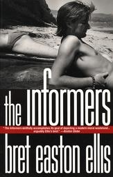 The Informers Book