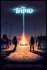 The Thing - Matt Ferguson