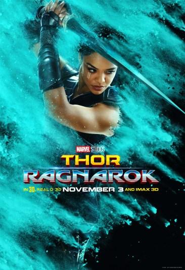 Thor Ragnarok Posters