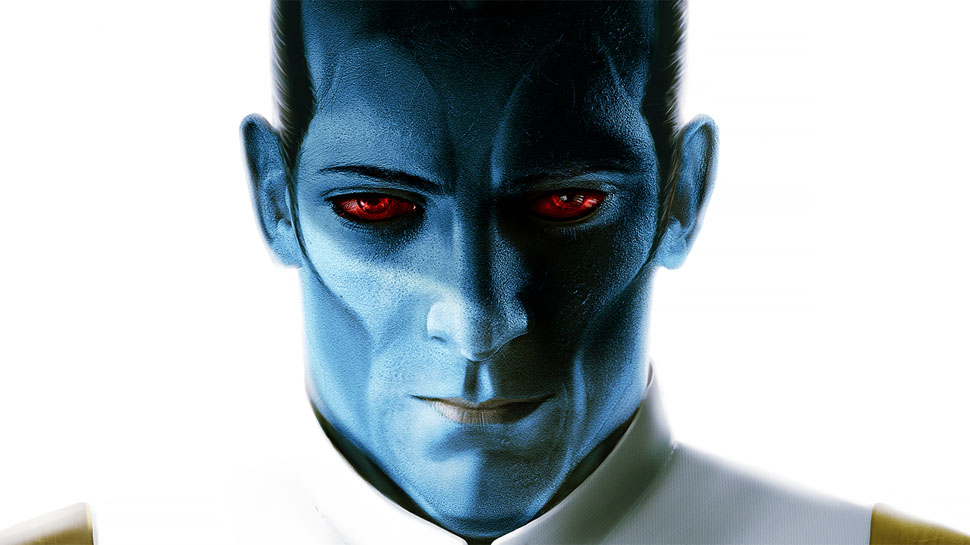"""Image result for thrawn"""""""