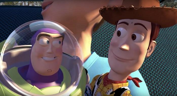 20 Years of Pixar