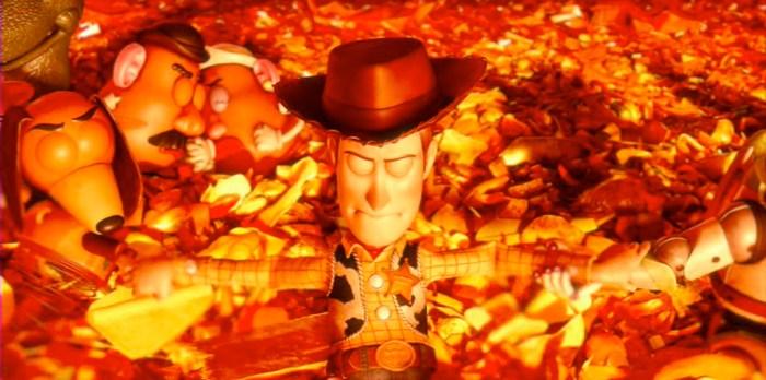 Pixar SadLab