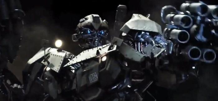 Transformers The Last Knight TV Spot