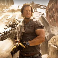 Transformers The Last Knight - Mark Wahlberg