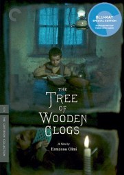 Tree of Wooden Clogs Criterion