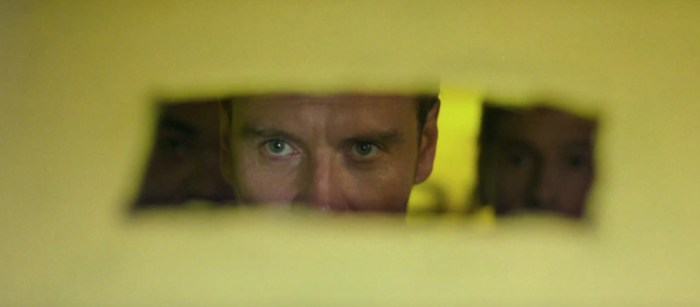 Trespass Against Us Trailer - Michael Fassbender