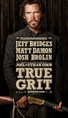 True Grit - Josh Brolin