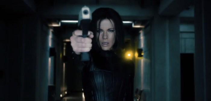 Underworld Blood Wars Trailer - Kate Beckinsale