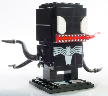 LEGO Venom Brickheadz