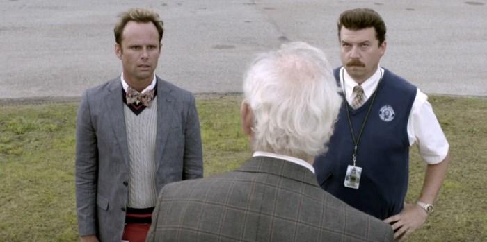 Vice Principals Trailer