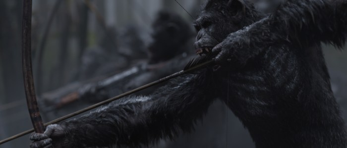 war for the planet of the apes influences
