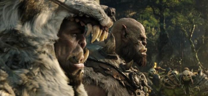 Warcraft Featurette