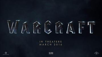 Warcraft posters
