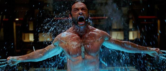 Wolverine 3 berserker rage