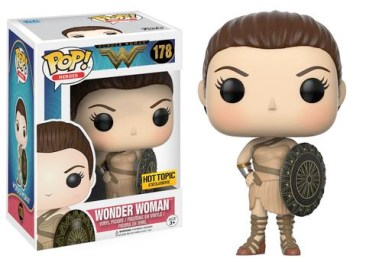Wonder Woman Funko POP