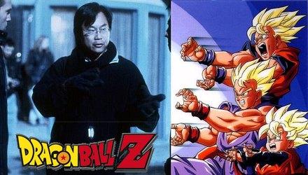 James Wong Dragon Ball Z