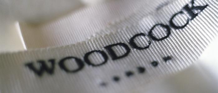woodcock logo