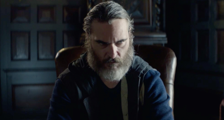 Move over Jared Leto, Joaquin Phoenix may be DC's next Joker