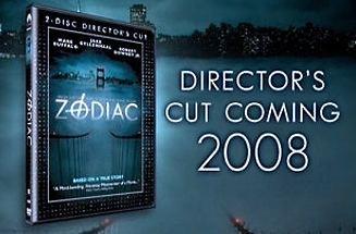 Zodiac Directors Cut