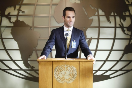 Chris Diamantopoulos in 24